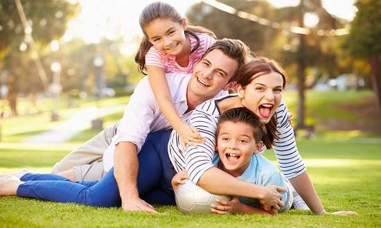 pobyty pre rodiny v Rajeckých Tepliciach
