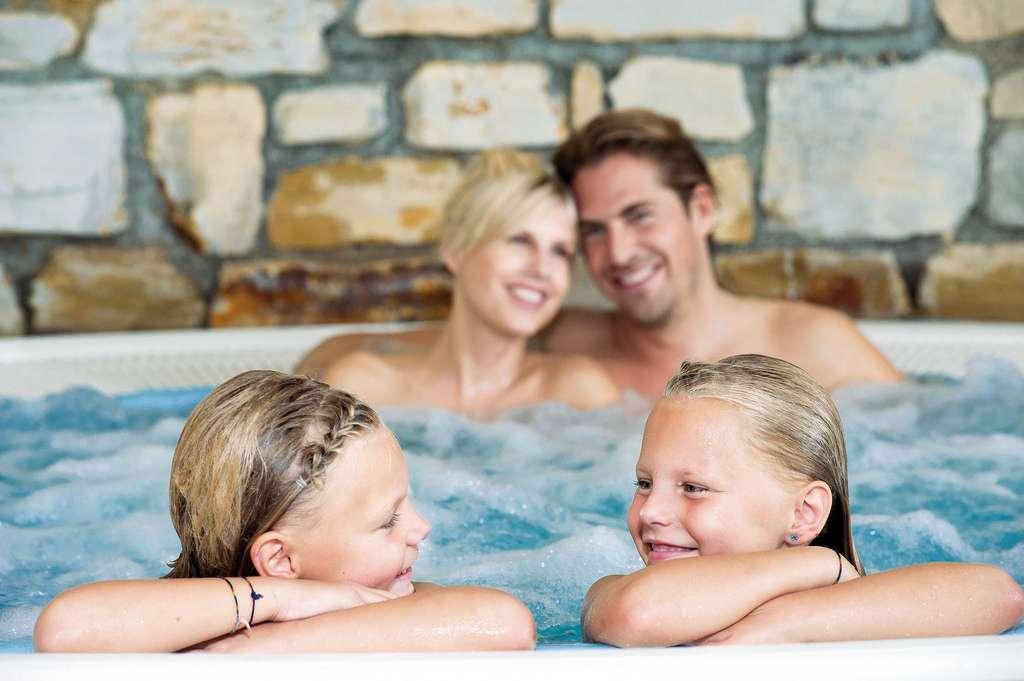 Rodinný pobyt v Rajeckých Tepliciach