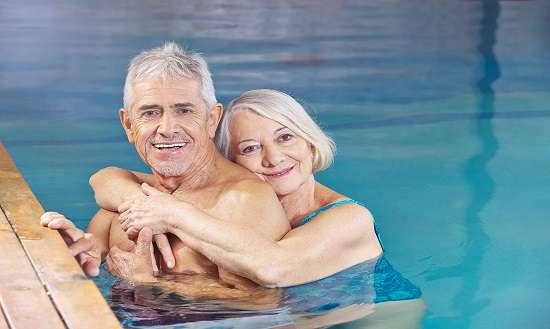 Seniorský pobyt v Rajeckých Tepliciach