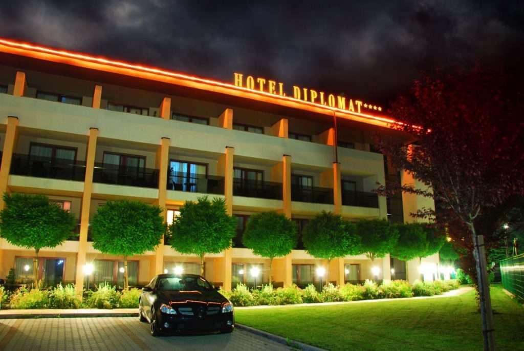 Hotel Diplomat Rajecké Teplice (3)