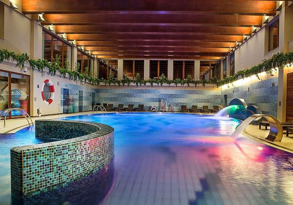 Interiér hotela Diplomat (5)
