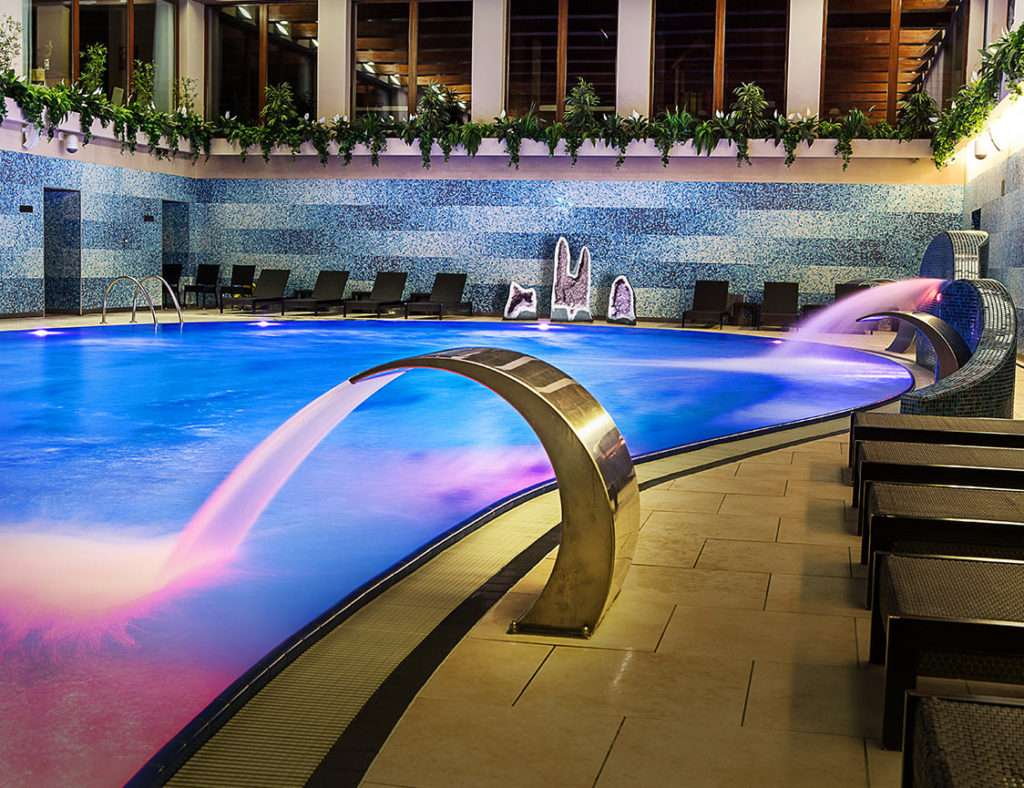 Interiér hotelu Diplomat (6)