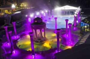 Kúpeľný hotel Aphrodite Palace (10)