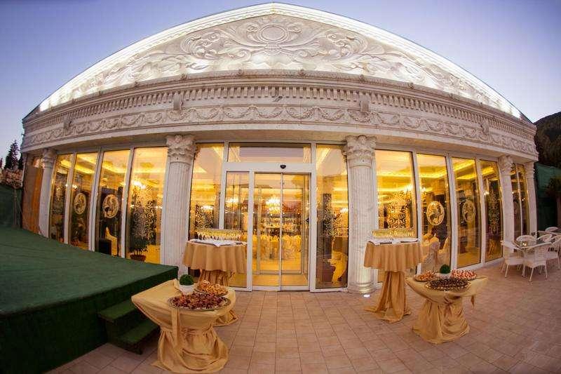 Lázeňský hotel Aphrodite Palace (3)