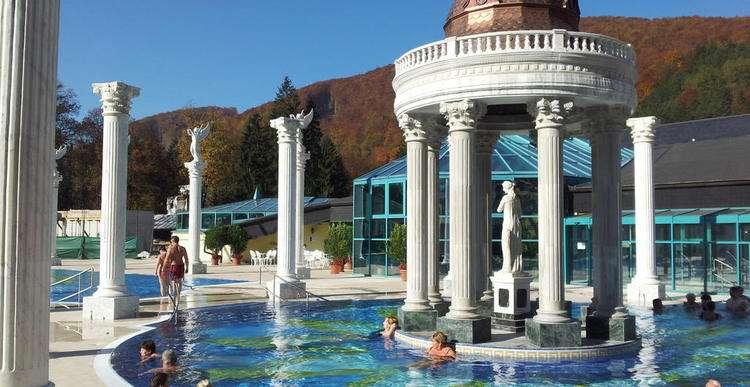 Lázeňský hotel Aphrodite Palace (4)