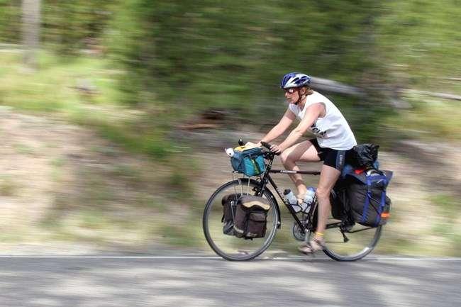 cykloturistika Rajecké Teplice