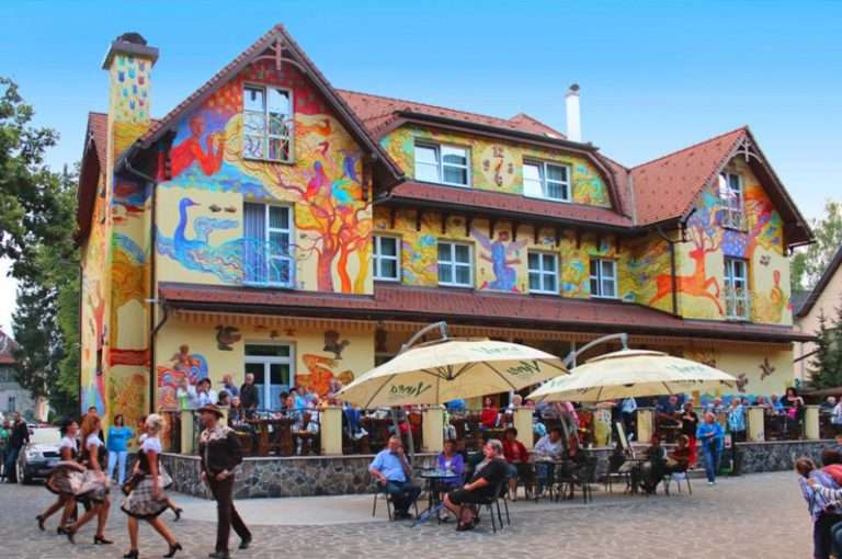 turistické informácie Rajecké Teplice
