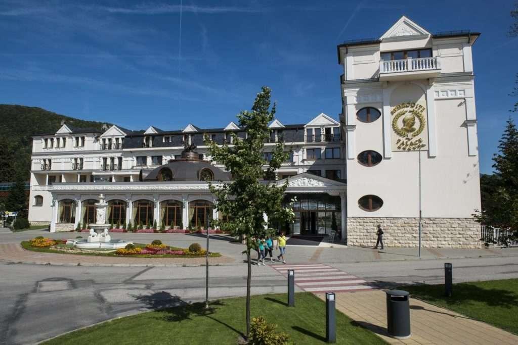 Hotel Aphrodite Palace (2)