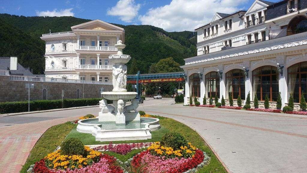 Lázeňský hotel Aphrodite Palace (7)