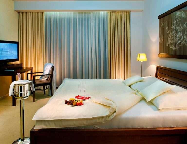 VIP Apartmán v hoteli Diplomat v Rajeckých Tepliciach