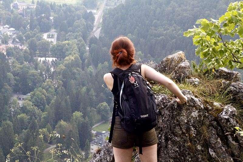 turistické informace rajecké teplice